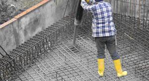 фото работ по прокачке бетона