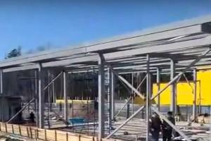 Строительство торгового центра в Калининграде - фото 2