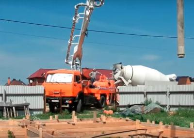 Славяне калининград бетон формы для печатного бетона купить краснодар
