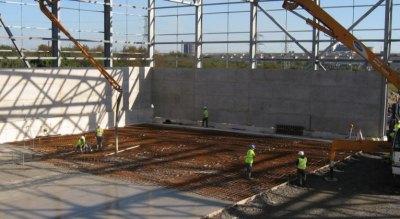 Славяне калининград бетон бетона в40