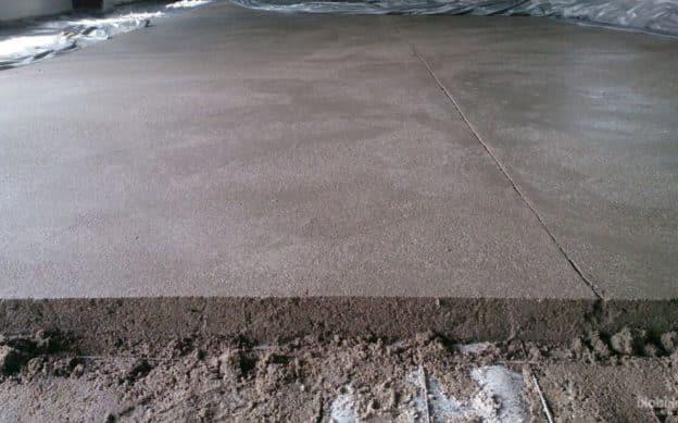 Славяне бетон добавление жидкого мыла в цементный раствор