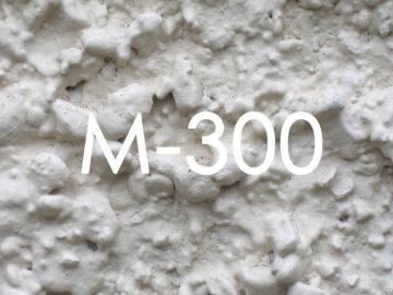 Фото бетона М300
