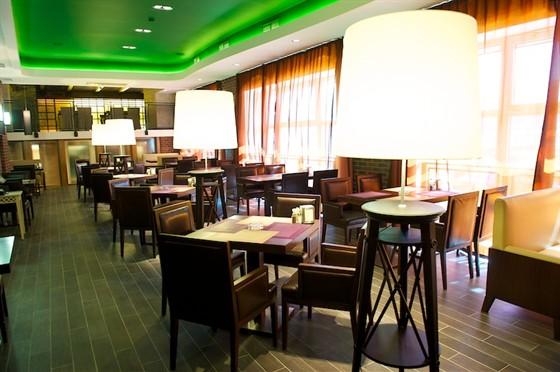 Фото ресторана Переполох