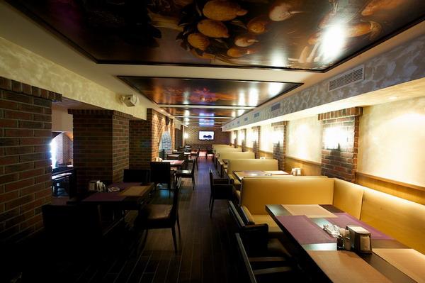 Фото ресторана Переполох внутри