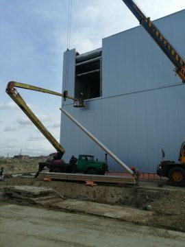 доставка бетона - Калининград